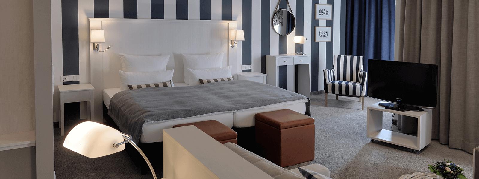 Suite Hotel Regina Maris, Hotel Regina Maris, Norden-Norddeich, Nordsee, Ostfriesland, Urlaub zu Zweit, Nordseeurlaub, Urlaub am Meer,