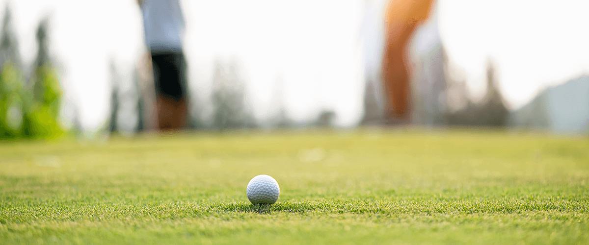 Golfen - Hotel Regina Maris