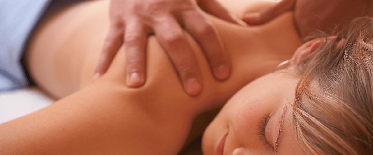 Wellness - Hotel Regina Maris