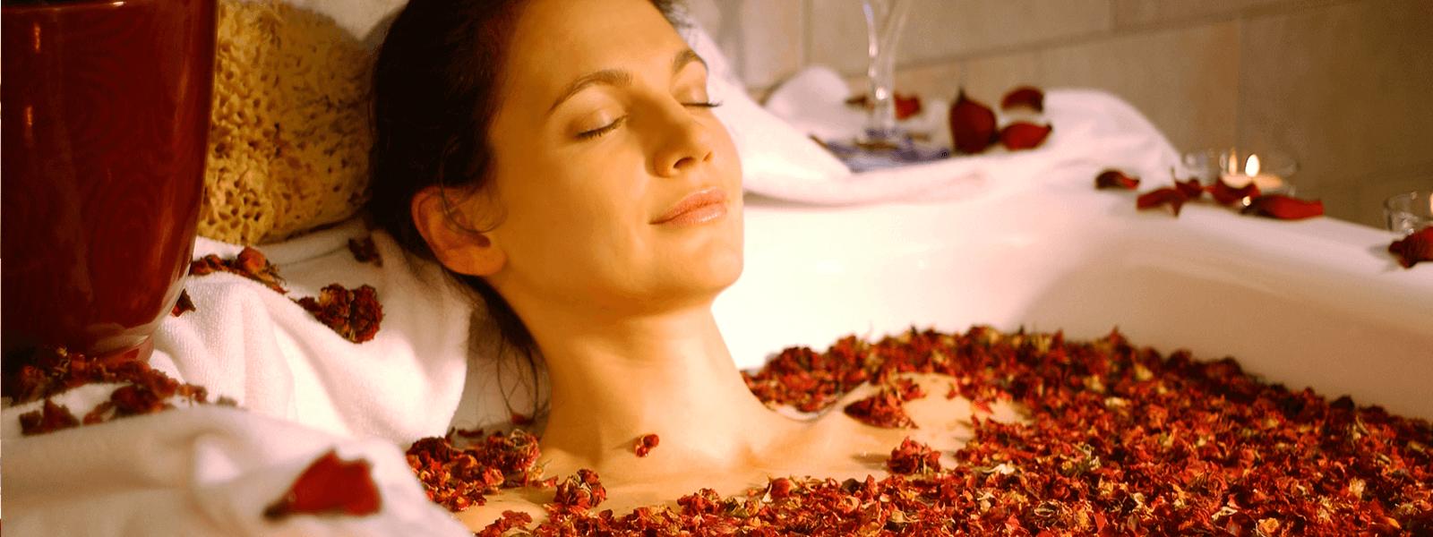 Hotel Regina Maris, Norden-Norddeich, Nordsee, Ostfriesland, Massage, Wellness Entspannungsbad