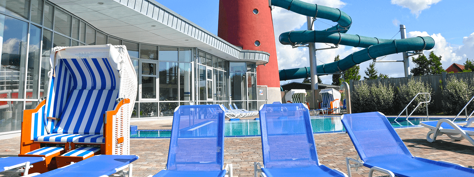 Hotel Regina Maris, Norden-Norddeich, Nordsee, Ostfriesland, Ocean Wave